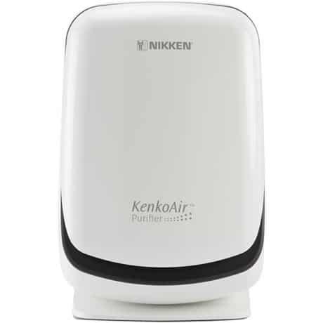 KenkoAir: Nikken purificador de aire