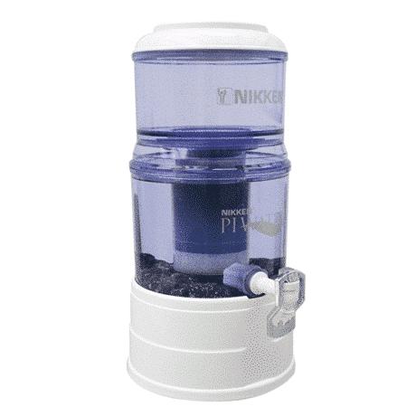 PiMag PI Water Bienestar con Nikken en México